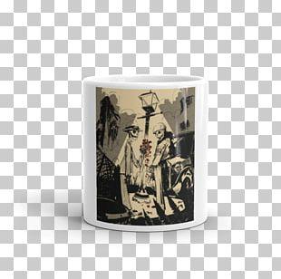 Mug Porcelain PNG