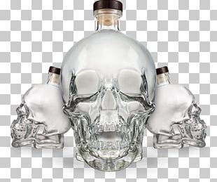 Crystal Head Vodka Distilled Beverage White Russian Wine PNG