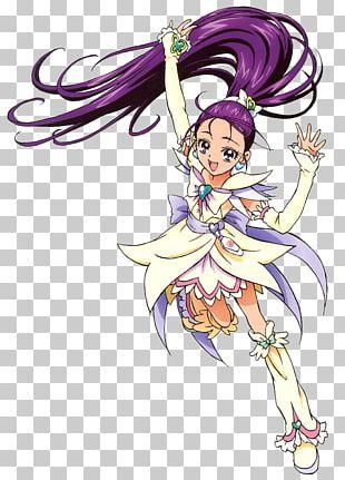 Mai Misho Honoka Yukishiro Pretty Cure All Stars PNG