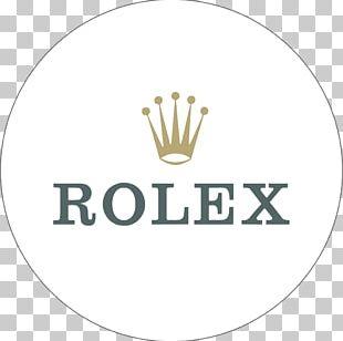 Rolex Datejust Logo Brand PNG