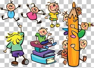 Drawing Art School Education Child PNG