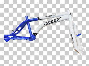 GW-Shimano Bicycle Frames BMX Bike PNG