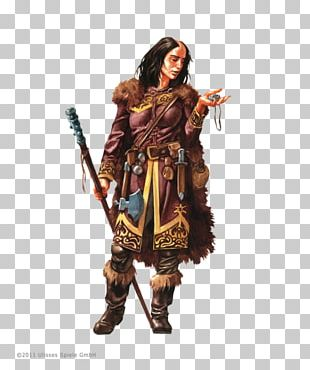Stock Photography Fantasy Warrior PNG