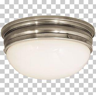 Light Fixture Ceiling Lighting Brass PNG