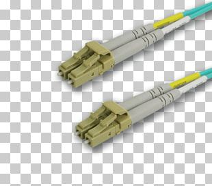 Network Cables Patch Cable Multi-mode Optical Fiber Fiber Optic Patch Cord PNG