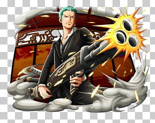 Roronoa Zoro One Piece Treasure Cruise Monkey D. Luffy YouTube Usopp PNG