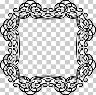 Frames Drawing PNG