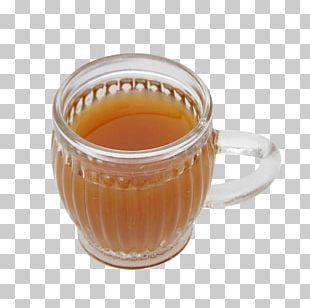 Ginger Tea Brown Sugar PNG