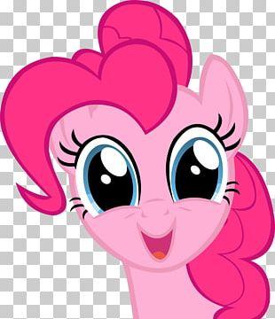 Pinkie Pie Rarity Applejack Pony Amazon.com PNG