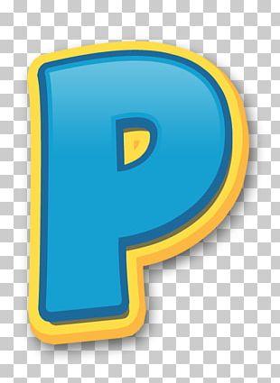 Letter Alphabet Patrol PNG