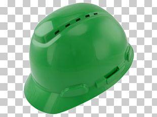 Helmet Hard Hats Green Plastic Personal Protective Equipment PNG