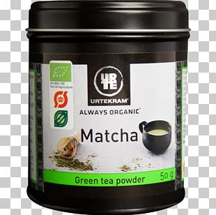 Matcha Green Tea Sencha Latte PNG