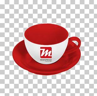 Espresso Coffee Cup Mug PNG