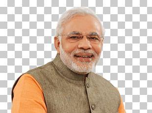 Narendra Modi Smiling PNG