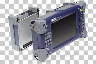 Optical Fiber Optical Time-domain Reflectometer Optics Electrical Cable PNG
