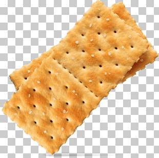 Saltine Cracker Graham Cracker Biscuit Milk PNG