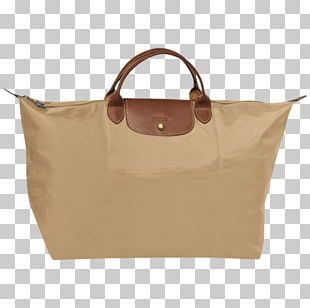 Handbag Pliage Longchamp Tote Bag PNG