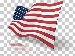 Flag Of The United States Animated Film PNG