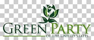 Green Party Of The United States Political Party Third Party PNG
