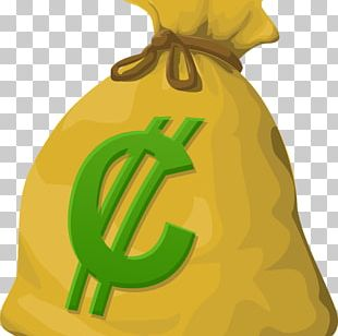 Money Bag Coin Computer Icons PNG