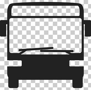 Bus Computer Icons Public Transport Car PNG