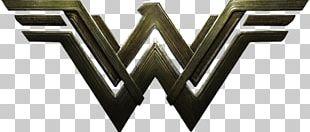 Wonder Woman Batman Superman Logo DC Comics PNG