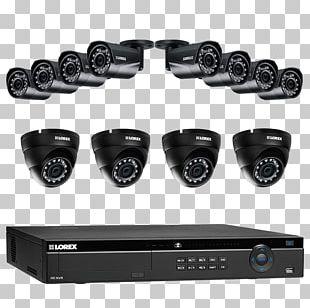 Lorex Technology Inc Wireless Security Camera Night Vision IP Camera PNG