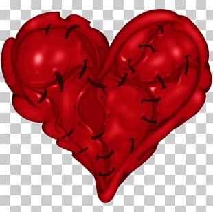 Heart Red Desktop PNG