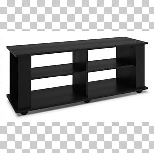 Table Shelf Couch Furniture Living Room PNG