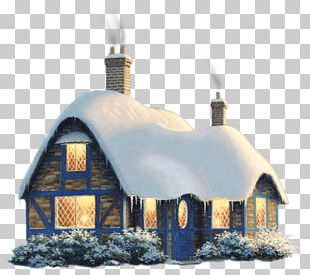 Desktop Gingerbread House Christmas PNG