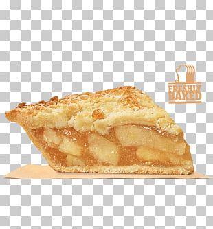 Apple Pie Whopper Hamburger Sundae Milkshake PNG