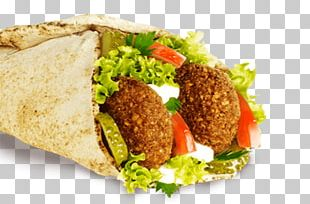 Falafel Shawarma Lebanese Cuisine Hummus Pita PNG