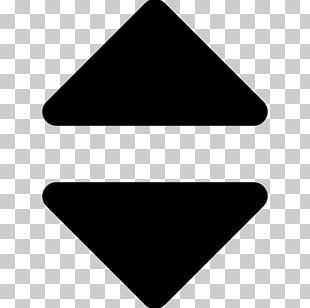 Font Awesome Sorting Algorithm Computer Icons Arrow PNG