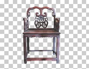 Table Chair Furniture Couch Household Goods PNG