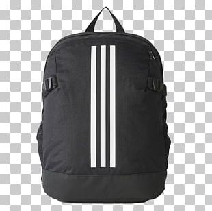 Adidas 3-Stripes Power Backpack Adidas Originals Three Stripes PNG