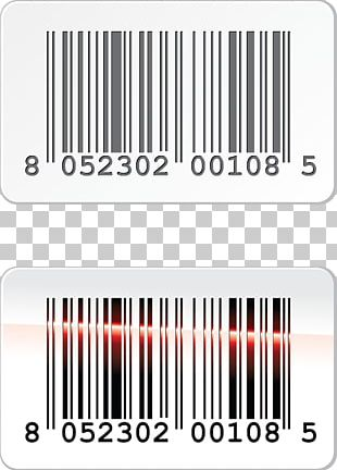 Barcode Silver QR Code PNG