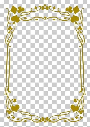 Borders And Frames Frame Ornament PNG