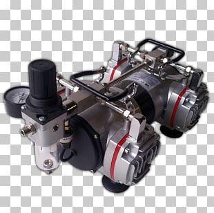 Airbrush Compressor Pistola De Pintura Compressed Air PNG