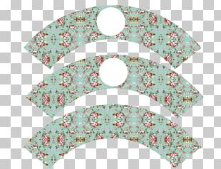 Cupcake Shabby Chic Party Vintage Clothing PNG