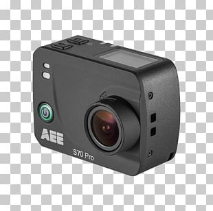 Camera Lens Video Cameras Action Camera 1080p PNG