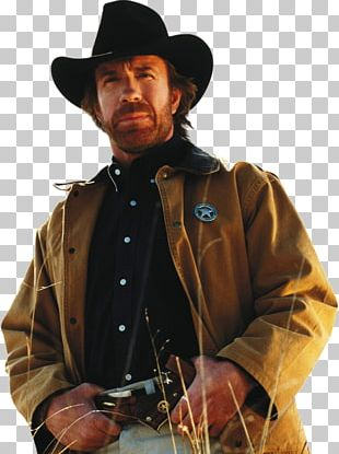 Chuck Norris Facts Walker PNG