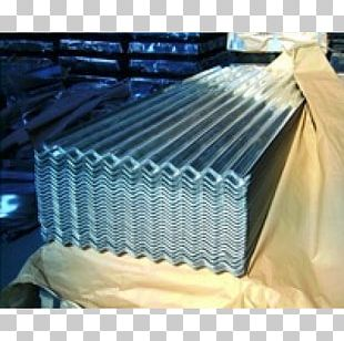 Corrugated Galvanised Iron Metal Roof Galvanization PPGI Sheet Metal PNG