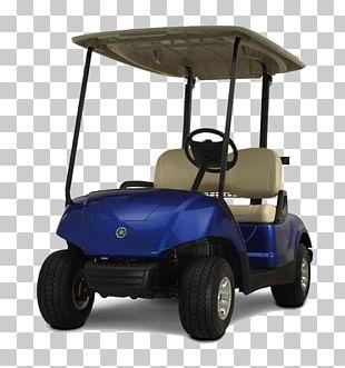 Cart Golf Buggies Yamaha Motor Company E-Z-GO PNG