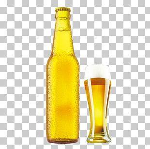 Beer Bottle Beer Bottle Computer File PNG
