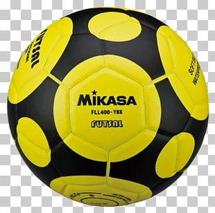 Mikasa D100 American Futsal Indoor Series Soccer Ball Mikasa Sports Football PNG