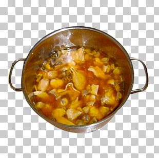 Simmering Stock Pot Crock PNG