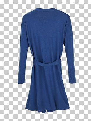 Outerwear Sleeve Shirt Dress Neck PNG