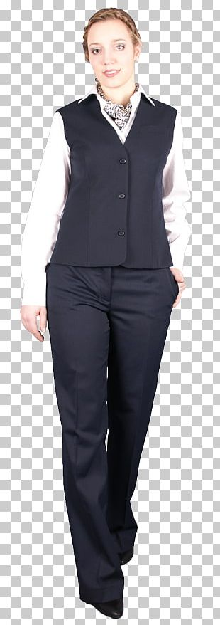 Tuxedo M. Sleeve Outerwear PNG