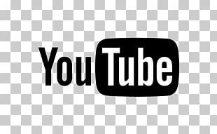 YouTube Logo Television Show PNG