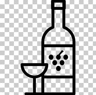 Wine Glass White Wine Beer Champagne PNG